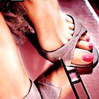 Čas sandalov
