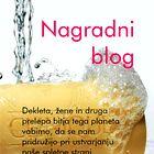 Nagradni blog