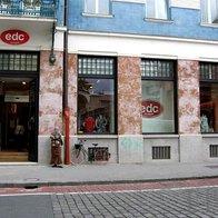 EDC by Esprit, Ljubljana (foto: Fotografije: promocijski material)
