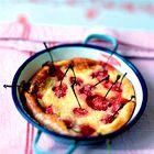 Biskviti, pite in sadni kolači (foto: Fotografije Jérôme Bilic)