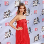 MTV Movie awards 2007,  Jessica Alba (foto: Fotografija: RexFeatures)