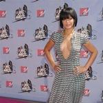 MTV Movie awards 2007,  Rihanna (foto: Fotografija: RexFeatures)
