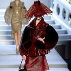 Christian Dior, jesen-zima 2007/2008