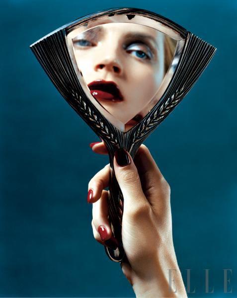 Klasična lepota - Foto: Fotografija Eric Traoré, Fotografija Aleksander Štokelj