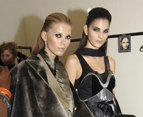 London: omejitve na modnih pistah