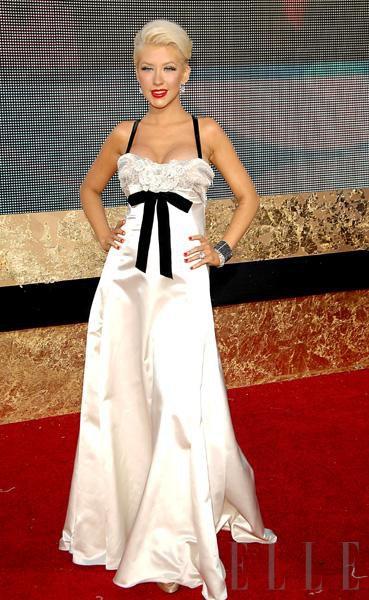 Christina Aguilera je navdušena nad materinstvom - Foto: Fotograija Reddot