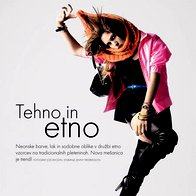 Tehno & Etno (foto: Fotograf Joel Rhodin)