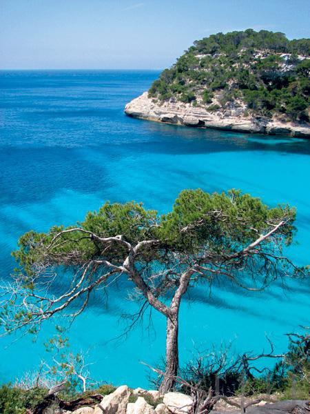 Sredozemski paradiž - Foto: Fotografije Igor Fabjan