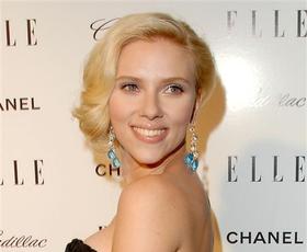 Elle počastila ženske v Hollywoodu