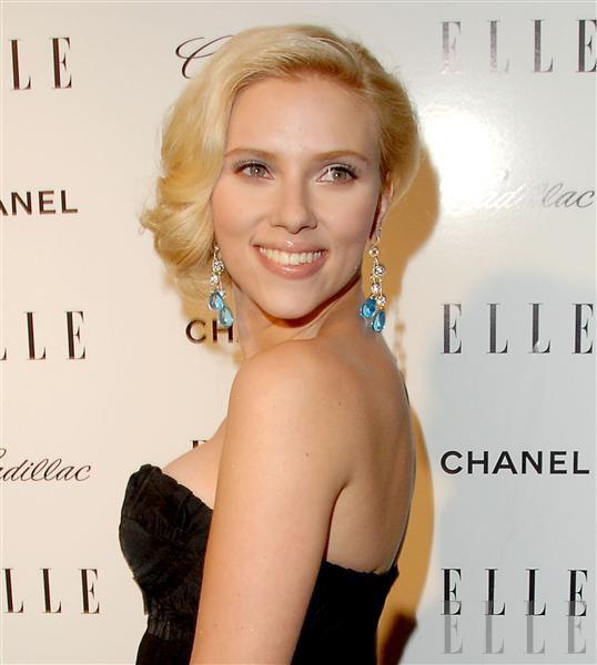 Elle počastila ženske v Hollywoodu - Foto: Fotografija RedDot