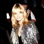 Kate Moss z božično kolekcijo za TopShop