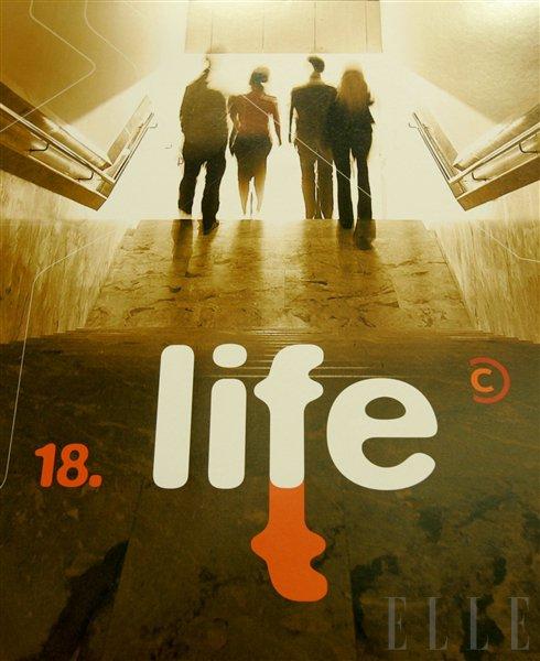 18. LIFFe je pred vrati - Foto: Fotografija LIFFe