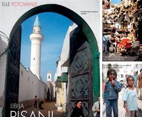 Pisani biser: Libija