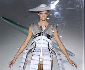 Hussein Chalayan, veliki modni inovator