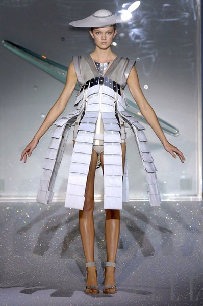 Hussein Chalayan, veliki modni inovator - Foto: Fotografija Imaxtree