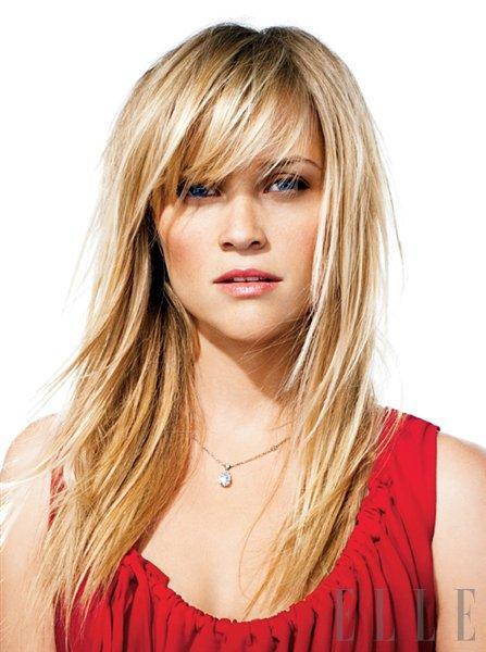 Reese Witherspoon - Foto: Fotografija Gilles Bensimon