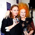Britanske modne nagrade 2007