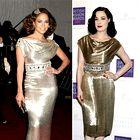 Dvoboj: Jennifer Lopez in Dita Von Teese