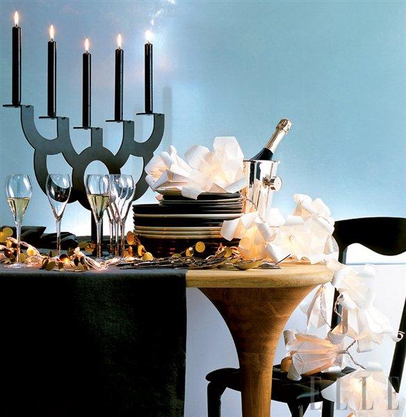 Večerja s prazničnim okusom - Foto: Fotografija Edouard Sicot