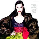 Dita Von Teese: Živim za glamur