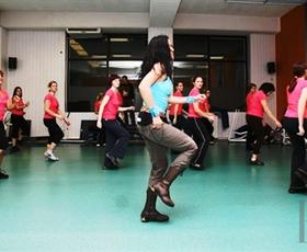 Video: Nike afriški plesi