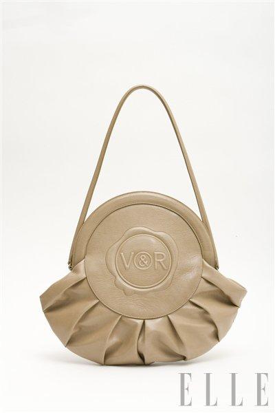 Viktor & Rolf s prvo kolekcijo torbic - Foto: Fotografija Peter Stigter