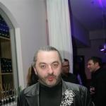 Milan Gačanovič (foto: Fotografija promocijski material)
