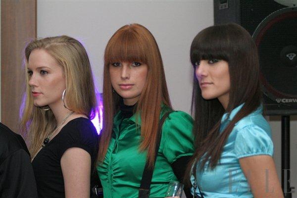 5. obletnica modne agencije Bronz - Foto: Fotografija promocijski material