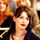 Anne Hathaway za Lancome