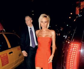 Victoria Beckham je najslabše oblečena