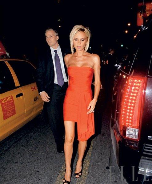 Victoria Beckham je najslabše oblečena - Foto: Foto RedDot/ arhiv Elle, Foto promocijski material / image.net, Foto RedDot / arhiv Elle, Foto RedDot, Promocijski material / Cinemania group
