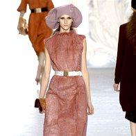 Louis Vuitton, jesen – zima 2007/2008 (foto: Imaxtree)