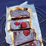 Slastno: čokoladna radost (foto: Jérôme Bilic)