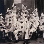 Obrazi Ljubljane v maskah (foto: Fotografija promocijski material)