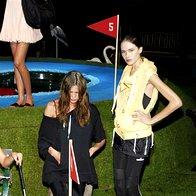 Adidas - Stella McCartney, pomlad – poletje 2008 (foto: Fotografija Imaxtree)
