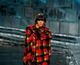 New York v znamenju mode