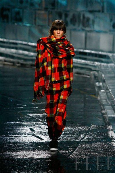 New York v znamenju mode - Foto: Fotografija promocijski material