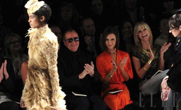 Teden mode v NY: Med glamurjem in indijanskim poletjem - Foto: Fotografija RedDot, Fotografija www.mbfashionweek.com