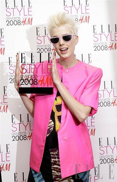 Elle Style Awards 2008 - Foto: Fotografija Reddot