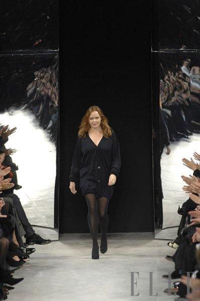 Pariški teden mode - Foto: Fotografija Imaxtree