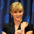 Reese Witherspoon na odprtju trgovine Poppy