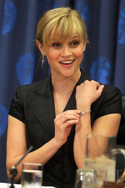 Reese Witherspoon na odprtju trgovine Poppy - Foto: Fotografija Reddot