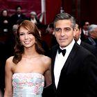 Clooneyjeva spremljevalka kot manekenka
