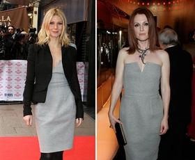 Dvoboj: Gwyneth Paltrow in Julianne Moore