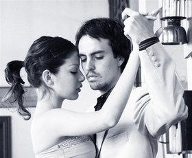Mednarodni tango festival Ljubljana