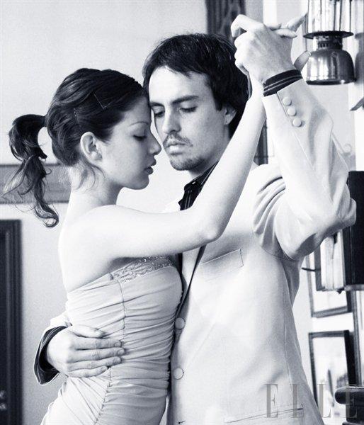 Mednarodni tango festival Ljubljana - Foto: Fotografija Jože Maček, Fotografija promocijsko gradivo