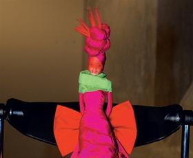 Sodobni geto: dražba dizajnerskih barbik