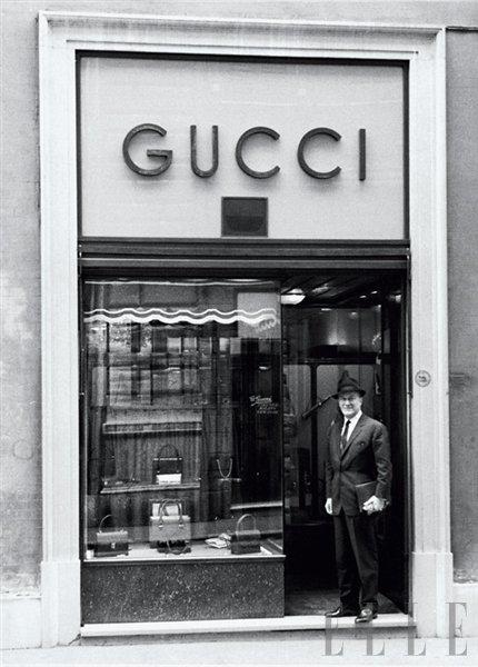 Gucci: kolekcija Hysteria - Foto: Fotografija Imaxtree, Fotografija: arhiv Gucci