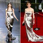 Z modne piste na rdečo preprogo: Ellen Pompeo