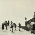 Erich Lessing: Dunajski otroci (foto: Razstava dokumentarnih fotografij agencije Magnum Photos)